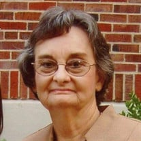 Lola Mae Whittemore