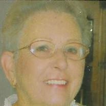 Peggy Ann Sheppard