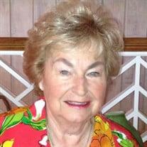 Mrs. Gloria Jean Durrance