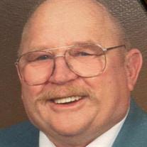 Ronald Earl Keen Sr.
