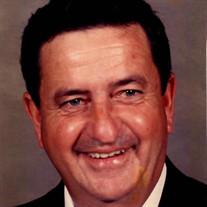 Harold Joseph Prevost