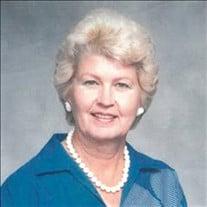 Barbara Louise Engstrom