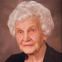 Ellen Lenore Bethers