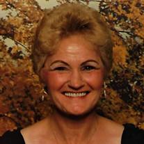 Sarah Jewell Mitchell