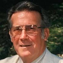 """Rev. Robert Earl """"Bobby"""" Pettitt"""