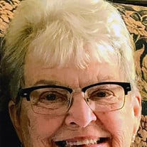 """Margaret """"Ann"""" Herman"""