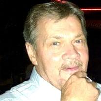 Mr. Danny Aaron Stewart