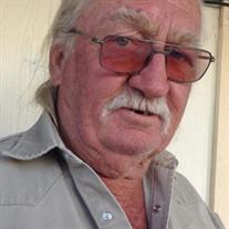 Charles Donald Parrott