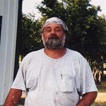 Danny Richard Allman