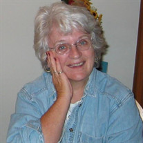 "Margaret L. ""Maggie"" Gilvary"