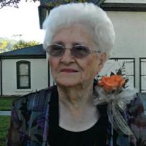Margaret Elizabeth Lane