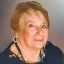Marylou Peters