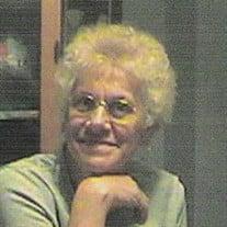 Angelina T. Bradshaw