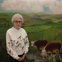 Margaret Elizabeth Rhylander