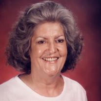 Mary Katherine Spangler