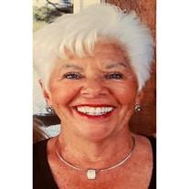 Sharon Joy Clark