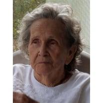 Juanita Rouse Lovett