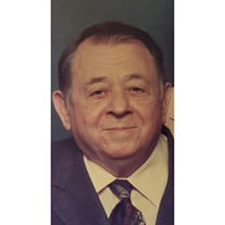 Frank Chizmadia Jr.