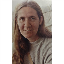 Alice Rebecca Marshall