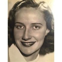 Alice Tate Setzer