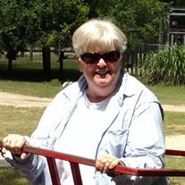 Sally Ann Blanton