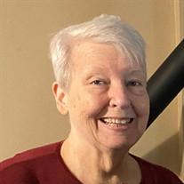 Linda Kathleen Peterson