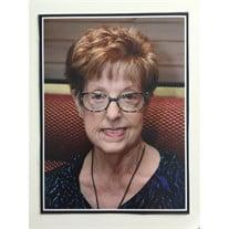 Thelma Jean Underwood