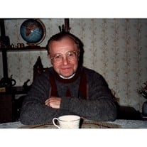 Horst Walter Kelbert