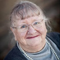 Caroline Sue Caustrita