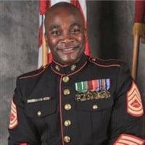 Mr. William J. Allison Jr.