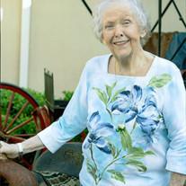 Wilma Jean Kite East