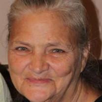 Mary Lou Mullins
