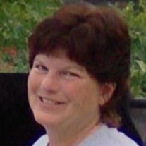 Mary E. Crank