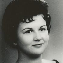 Jeanette Rider