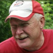 Wayne A. Brocklehurst