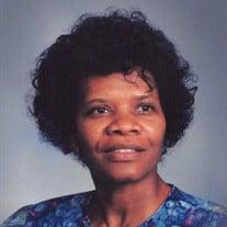 Mrs. Grace Ita Nyanibo