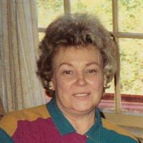 Freeda Irene Edwards