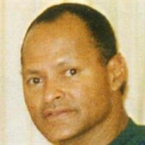Eric Thomas Howard