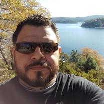 Ernest Cruz Luna