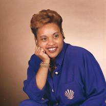 Apostle Kathy Brown Cohen