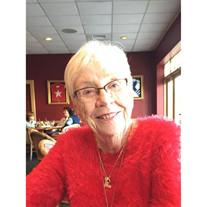Shirley Ann Marvin