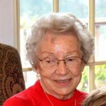 Mrs. Neva Siever Burley