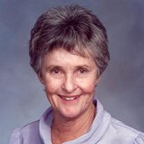 Margaret Alston Highfill Eckelmann