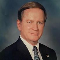 Giles J. Duplechin Sr.