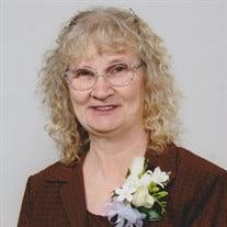 Margaret Marlene Comfort
