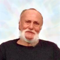 Ralph Terry Keaton