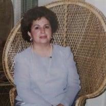 Guadalupe (Lupita) Barrera