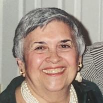 Marie Theresa Lenza