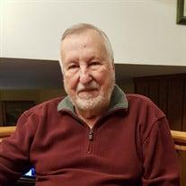 Mr. Ronald R. Zach