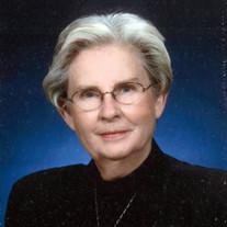 Joan Harrell Darden
